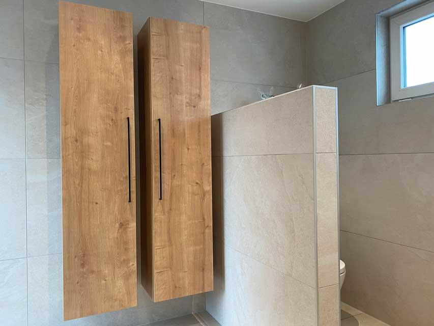 In 5 stappen je badkamer renoveren!