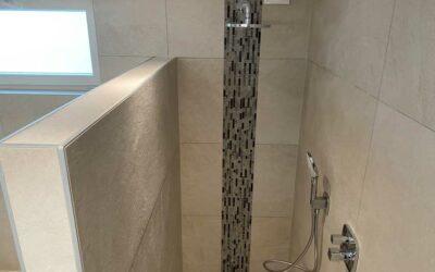 Een inloopdouche in jouw badkamer? Dat kan!