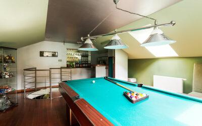 Extra ruimte in je huis dankzij een zolder renovatie.